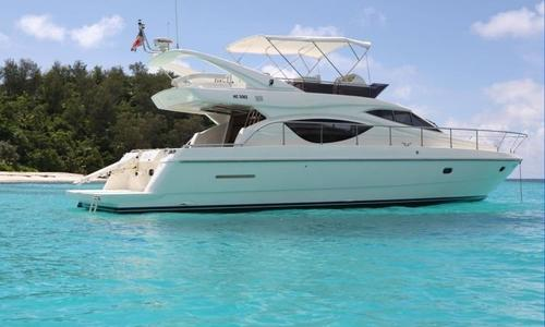 Image of Ferretti 500 Elite for sale in Seychelles for €550,000 (£492,646) Eden Island, , Seychelles