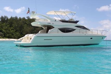 Ferretti 500 Elite for sale in Seychelles for €550,000 (£490,432)