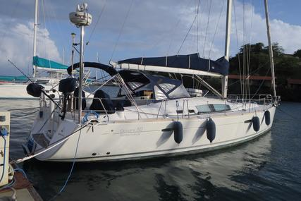 Beneteau Oceanis 50 for sale in Grenada for $220,000 (£170,457)