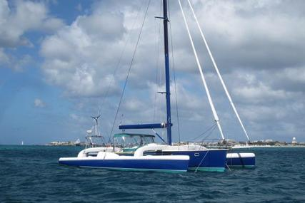 Contour 50 for sale in French Polynesia for $209,000 (£158,013)