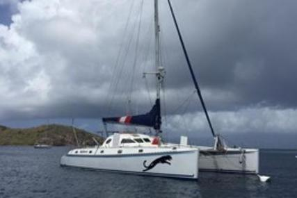Outremer 50 STD for sale in Italy for €199,000 (£177,748)