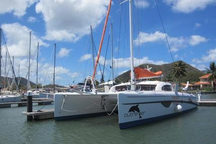 Outremer 49 for sale in Grenada for €549,000 (£483,241)