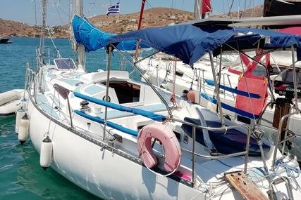 Sloop O-105 for sale in Croatia for €12,500 (£11,026)