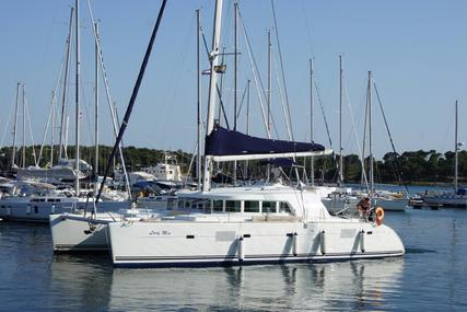 Lagoon 500 for sale in Croatia for €349,000 (£312,033)