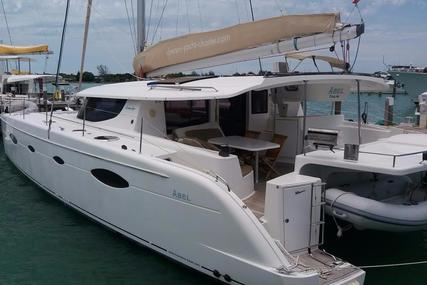 Fountaine Pajot Salina 48 for sale in Bahamas for €350,000 (£302,522)