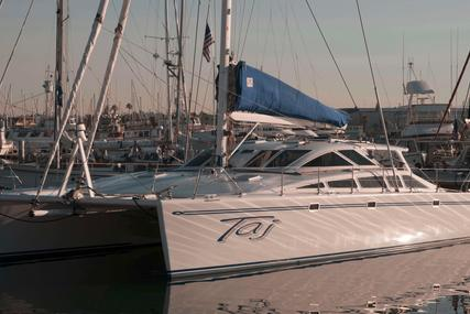 Grainger 48 for sale in Mexico for $495,000 (£387,621)