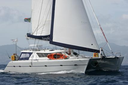 Knysna 480 for sale in United States of America for $539,000 (£413,762)