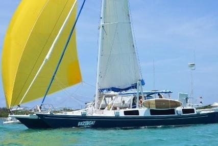 Wharram Ariki for sale in United States of America for $439,000 (£336,995)