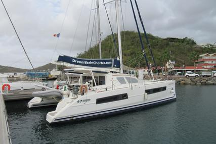 Catana 47 for sale in Martinique for €360,000 (£301,283)