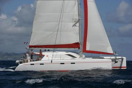 Nautitech 475 for sale in Martinique for €239,000 (£218,249)