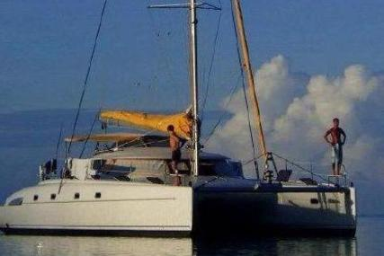 Fountaine Pajot Bahia 46 for sale in French Polynesia for €250,000 (£222,365)