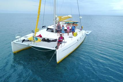 Fountaine Pajot Bahia 46 for sale in French Polynesia for $125,000 (£99,293)