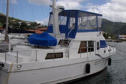 Ocean Alexander 45 Classico Aft Cabin for sale in Grenada for $335,000 (£262,704)
