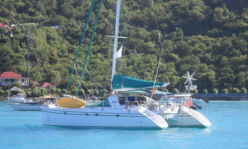 Image of Jeantot Privilege 45 for sale in Sint Maarten for €250,000 (£223,772) St. Maarten/St. Martin, Sint Maarten