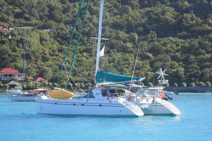 Jeantot Privilege 45 for sale in Sint Maarten for €250,000 (£224,483)