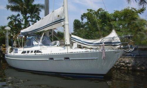 Image of Freedom 45 CC for sale in Grenada for $120,000 (£95,109) Grenada