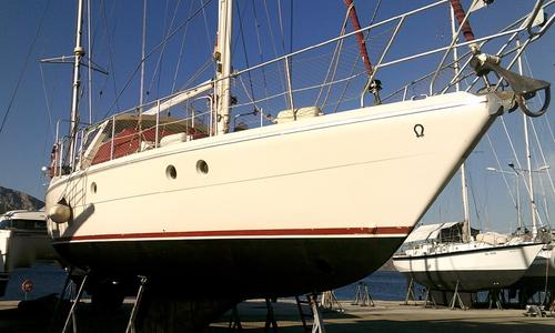 Image of GALLART 13.5 MS for sale in Greece for $129,999 (£100,787) Greece
