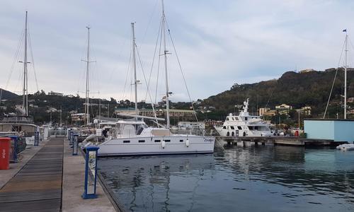 Image of Antares 44 for sale in Grenada for $695,000 (£528,003) Grenada