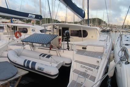 Nautitech 441 for sale in Guadeloupe for €260,000 (£229,293)