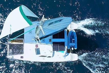 Voyage 440 for sale in Grenada for $340,000 (£266,625)
