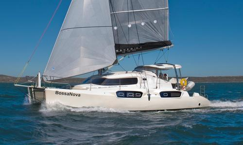 Image of Maverick 440 Custom, owner version for sale in Mexico for $469,000 (£356,695) Cancun, , Mexico