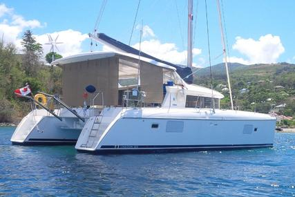 Lagoon 420 for sale in Grenada for $359,000 (£272,977)