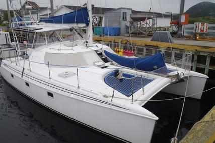 Manta 40 for sale in United States of America for $215,000 (£168,601)