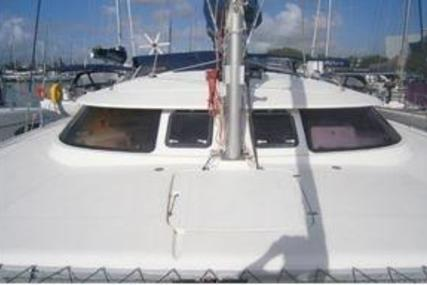 Fountaine Pajot Lavezzi 40 for sale in Croatia for €170,000 (£151,495)