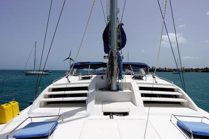 Leopard 38 for sale in Grenada for $169,000 (£128,384)