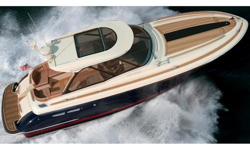 Image of Chris-Craft Corsair 36 Hard Top for sale in United States of America for $280,000 (£215,305) Miami, FL, United States of America