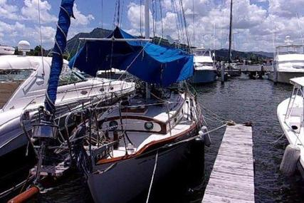 Tayana 37 for sale in Trinidad and Tobago for $45,000 (£34,419)