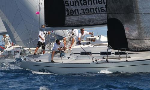 Image of Elan 37 for sale in Grenada for $65,000 (£50,956) Grenada