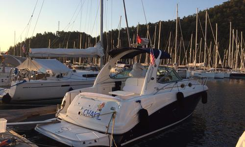 Image of Sea Ray 300 Sundancer for sale in Turkey for €67,000 (£59,845) Marmaris, , Turkey