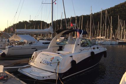 Sea Ray 300 Sundancer for sale in Turkey for €67,000 (£59,146)