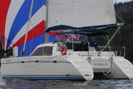 Lagoon 35 for sale in Canada for $145,000 (£110,279)