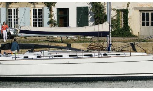 Image of Beneteau Cyclades 50.4 for sale in Spain for €132,000 (£115,666) VALENCIA, , Spain