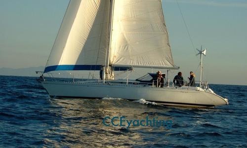 Image of Beneteau First 405 for sale in France for €55,000 (£47,822) MEDITERRANÉE, , France