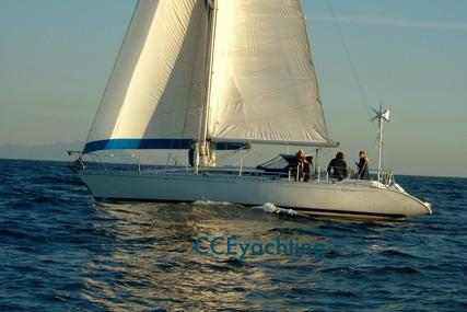 Beneteau First 405 for sale in France for €55,000 (£49,386)