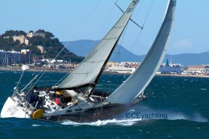 Baltic 42 DP for sale in Spain for €110,000 (£97,755)