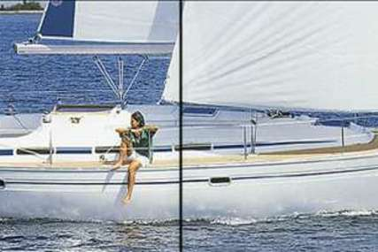 Bavaria Yachts 36 for sale in Spain for €42,000 (£37,325)
