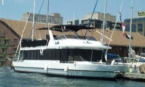 Image of Skipperliner 1990/2003 HouseCruiser for sale in  for P.O.A. Toronto, ON,