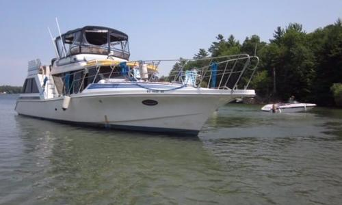 Image of Bluewater Yachts 44 for sale in Canada for P.O.A. ON, , Canada
