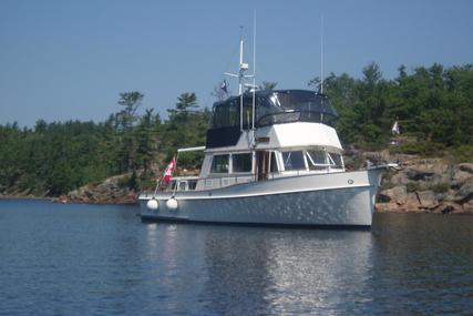 Grand Banks 42 Classic for sale in Canada for P.O.A.