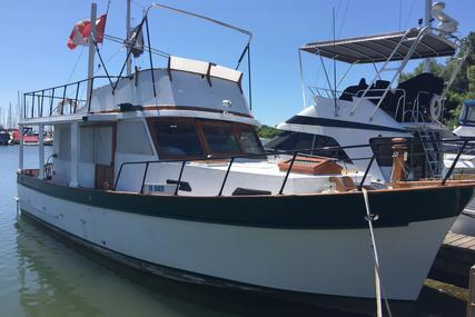 Trader 34 Double Cabin for sale in Canada for P.O.A.