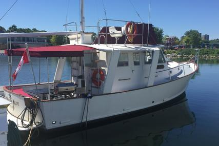 Ontario Yachts Great Lakes 33 for sale in Canada for P.O.A.