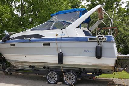 Bayliner Ciera 2655 Sunbridge for sale in Canada for P.O.A.