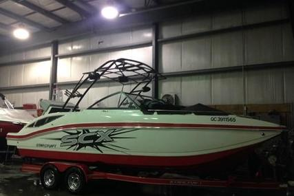 Starcraft SCX 240 for sale in Canada for P.O.A.
