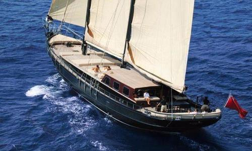Image of gulet 33 for sale in Italy for €795,000 (£659,959) Italy