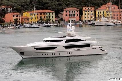 Sanlorenzo 46STEEL for sale in Montenegro for €15,500,000 (£13,645,207)