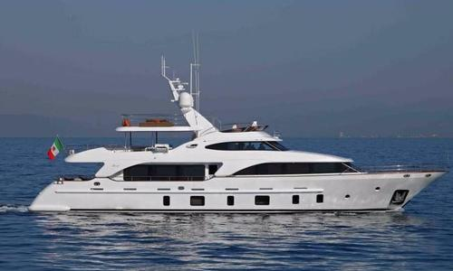 Image of Benetti Tradition 105 for sale in Italy for €6,500,000 (£5,781,478) Italy